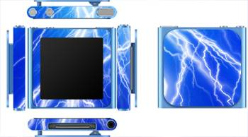 Lightning Bolt Other designs available to our eBay customers